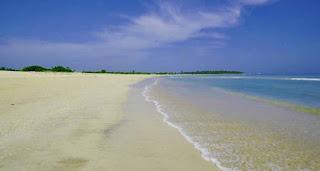 Five-star hotel opens in Sri Lanka's Pasikuda beach