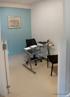 Projeto de Clinica de Fisioterapia