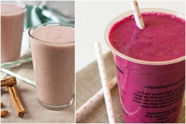 Šta je smoothie i kako ga napraviti?