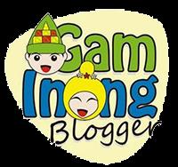 Agam Inong Blogger