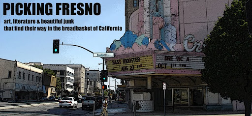 Picking Fresno