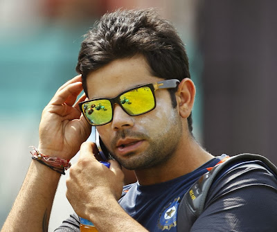Virat Kohli New HD Wallpaper