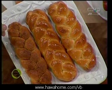 ملف شامل عن خبز جميع انواع الخبز والعيش بالصور والخطوات وطريقة عملهم خطوة بخطوة