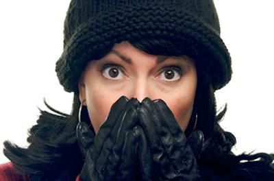 Alergias, Smog y Frío