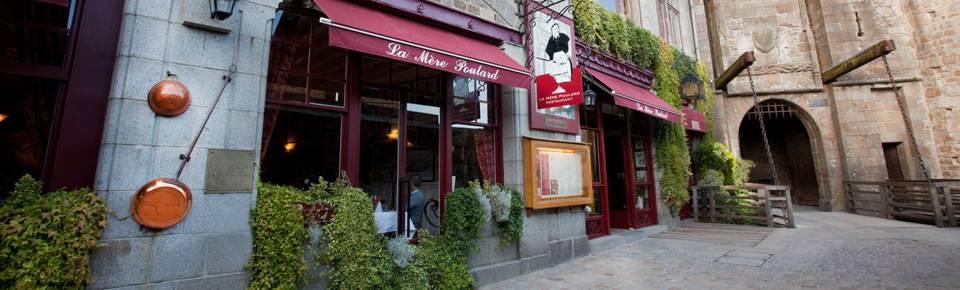 mere poulard restaurant