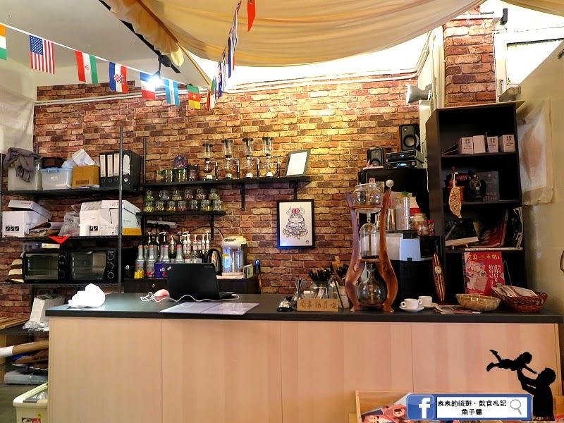铜锣湾 - 香港邮意明信片主题咖啡厅 postcollectionhk cafe - 给自己