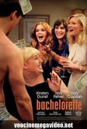 Bachelorette (2012) Online