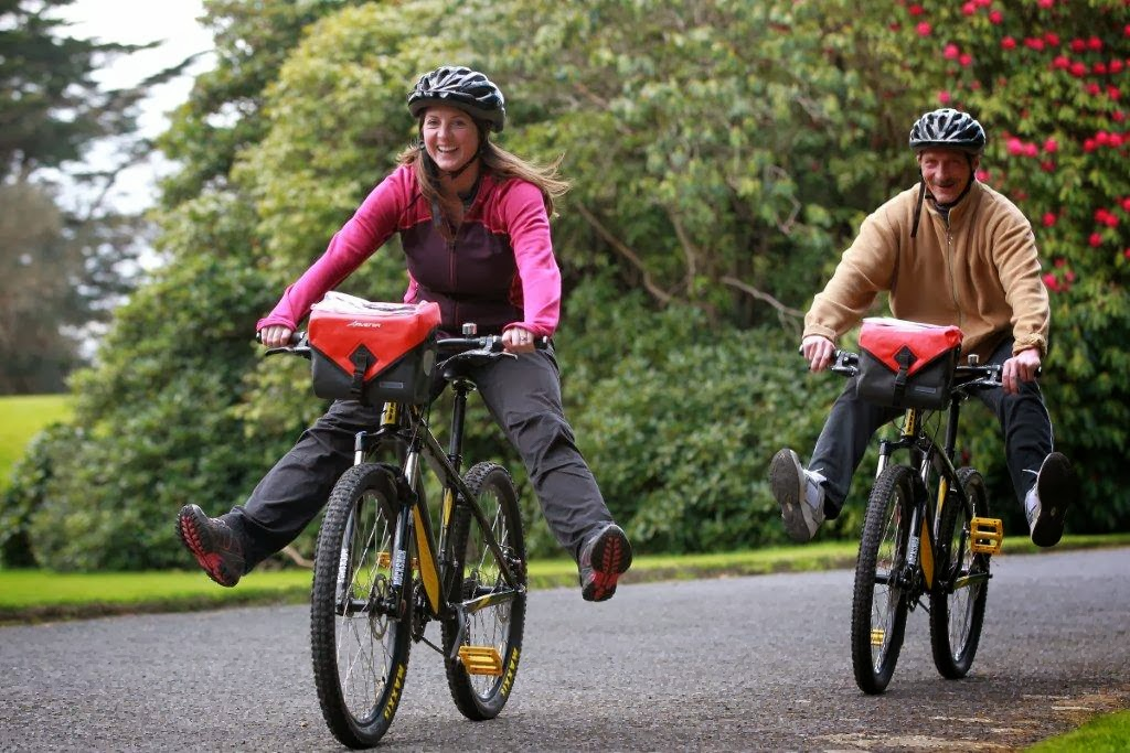 cycling in Northern Ireland, Northern Ireland, cycling revolution