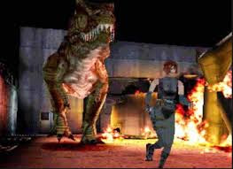 download Game Dino Crisis 2