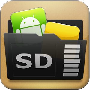 AppMgr Pro III (App 2 SD) v3.17 Patched