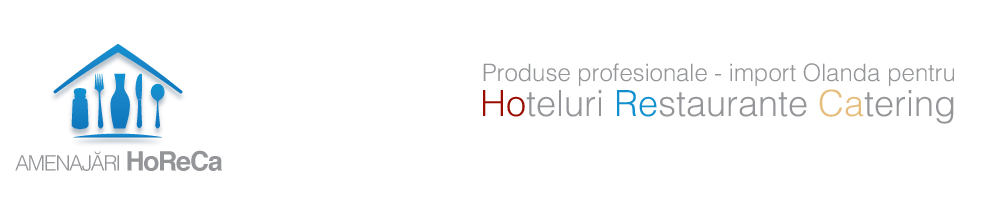 Amenajari HoReCa