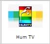 HUM TV Live HD