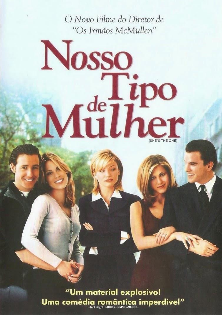 Nosso Tipo de Mulher – Dublado (1996)