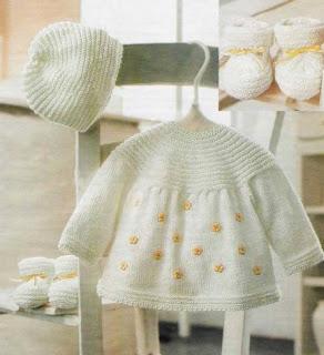 1-3 месяца.  200 г. тонкой акриловой пряжи белого цвета, нитки для вышивки желтого и оранжевого цветов...