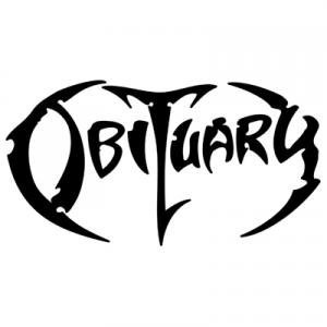 Obituary Logo Band