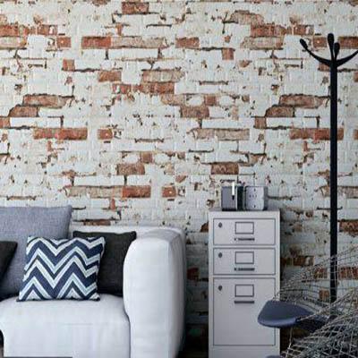 Terra antiqva revestimiento ceramico pared decapada - Revestimiento de ladrillo ...