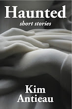 Haunted: Short Stories