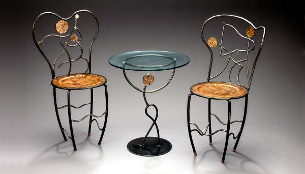 Incredible Wrought Iron Table 600 x 342 · 28 kB · jpeg