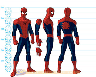 Ultimate Spider-Man: Serie Animada 45645645