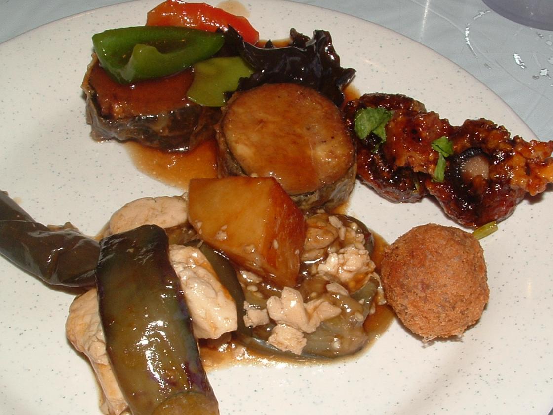 Chili Bob\'s Houston Eats: July 2011