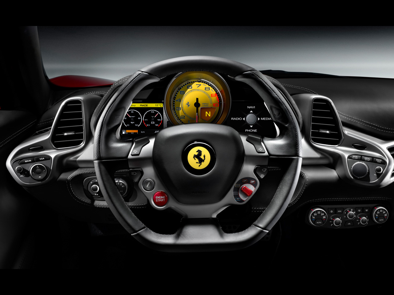 Image Result For Mac Wallpaper California Ferrari
