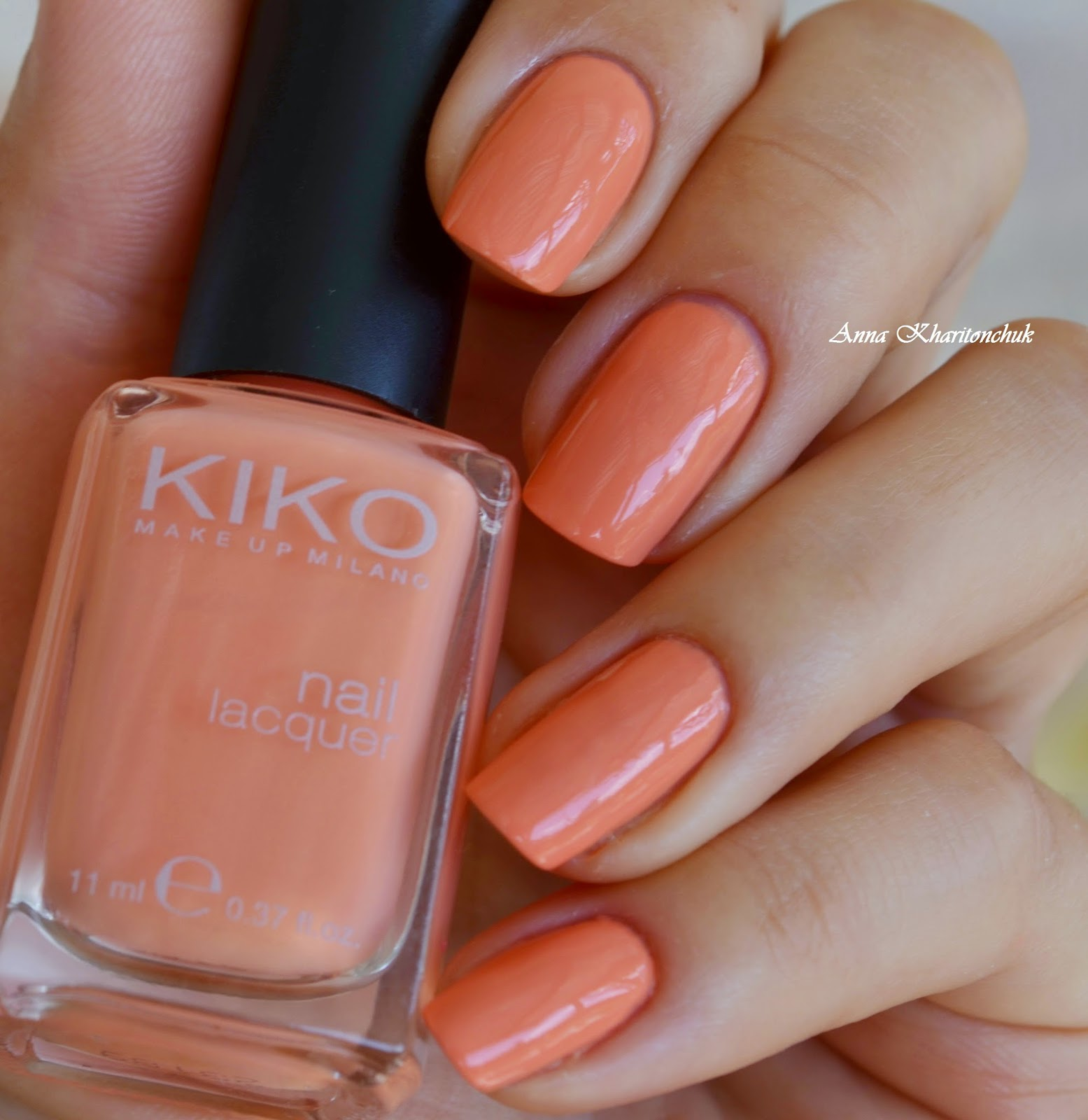 Kiko 359 Light Peach