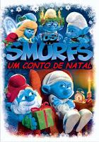 Smurfs: Um Conto de Natal  Os+Smurfs+Um+Conto+de+Natal