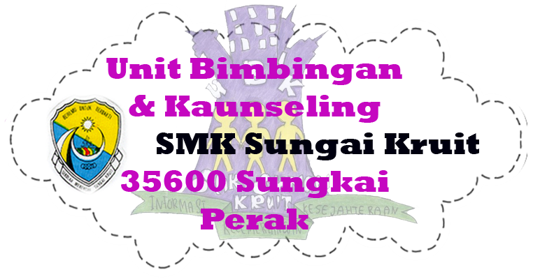 UBK SMK Sungai Kruit