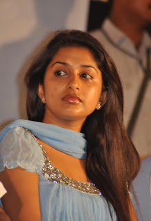 meera in a function