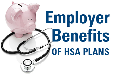 HSA, costs, employees, employer,