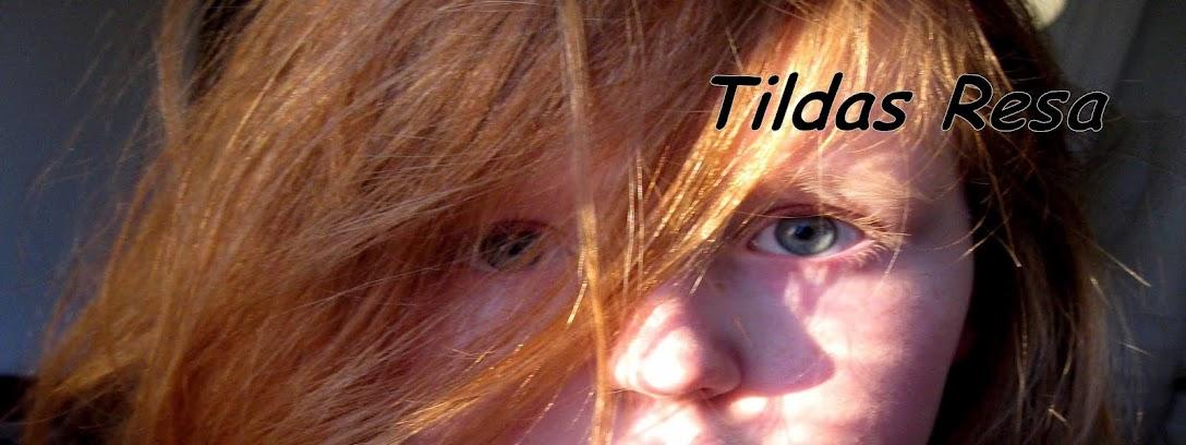 Tildas Resa
