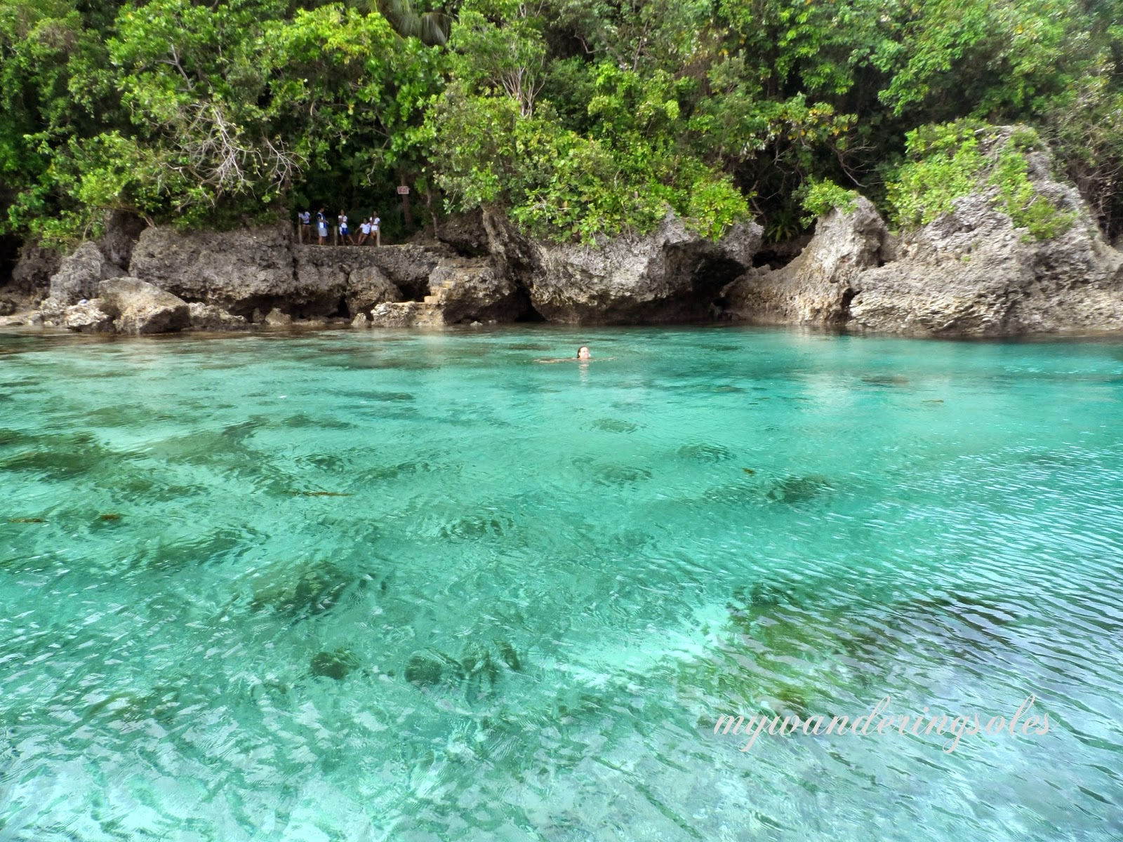 things to do in siargao island a travel guide here there