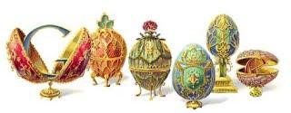 Peter Carl Fabergé 166th Birthday - Google Doodle