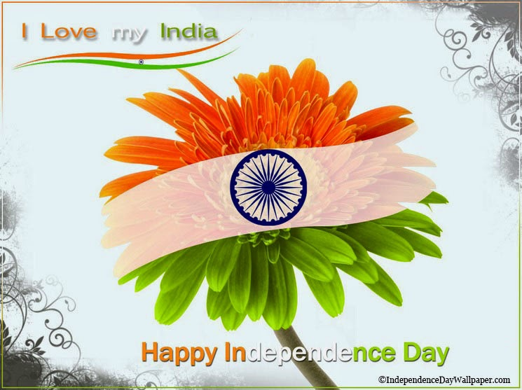 Happy Independence Day Poem In English