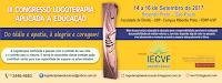 III Congresso Internacional de Logoterapia aplicada a Educação