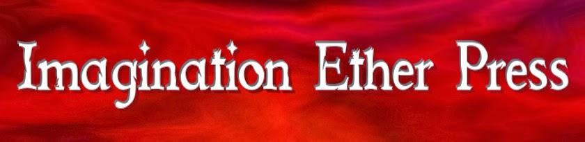 Imagination Ether Press Storefront