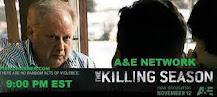 "VIDEO: Trucker Serial Killers, detective Bill Warner on A&E "" The Killing Season"""