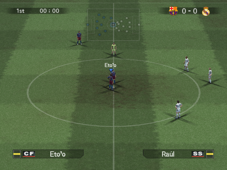 Free Download Winning Eleven 9 PC Full Version