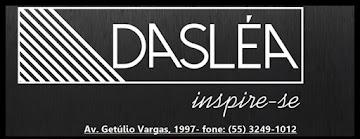 Presente da Dasléa é mais que um presente, é uma declaração de amor!
