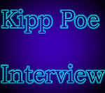 Check out my interview on Kipp Poe's Blog