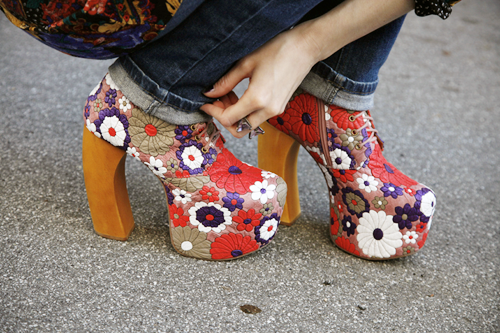 Zapatos originales y baratos