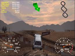 Download 4X4 Evolution PS1 ISO For PC Full Version