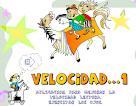 VELOCIDAD LECTORA 1