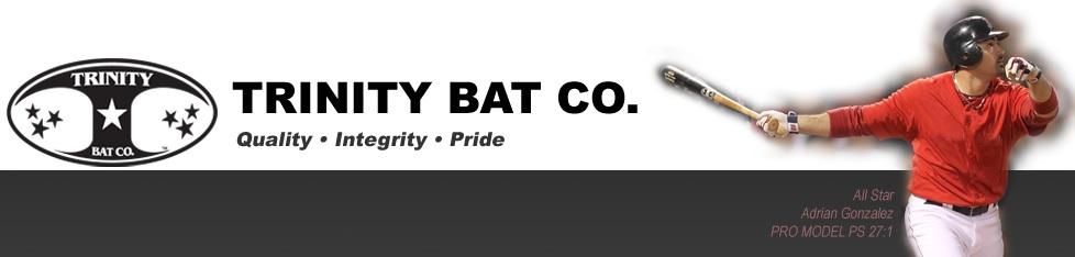 Life Inside Trinity Bat Company