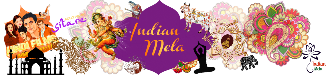 Indian mela Barcelona