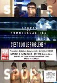 Película Gay: Cual es el Problema?