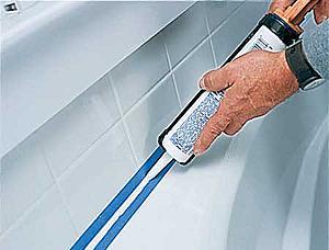 Подготовка ванной комнаты к предстоящему ремонту
