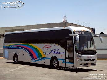 Expresso Futura - Volvo 9700 Grand L
