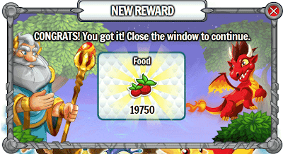 Dragon-City-Free-Food-Reward-Update