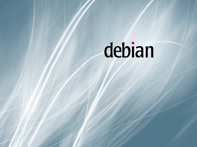 Download Wallpaper Desktop Distro Linux Debian 2